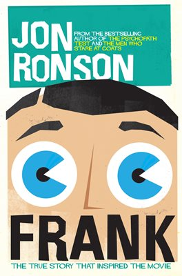 Book cover for Frank: The True Story that Inspired the Movie